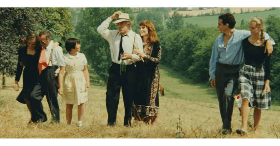 O FILME FRANCÊS DO MÊS | MILOU EN MAI (1990)