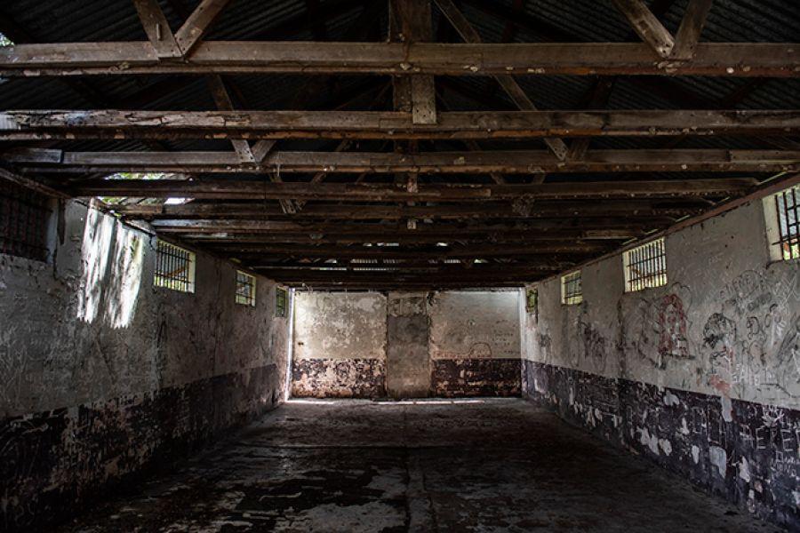 San Lucas, Tiempo Fragmentado. Fotografía