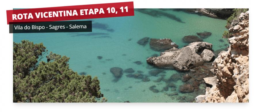 Trekking - Rota Vicentina Etapa 10,11