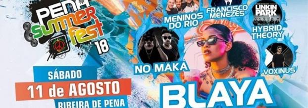 Pena Summer Fest