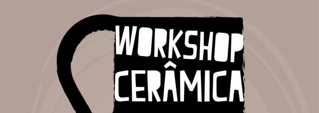 Workshop de Cerâmica - Bragança