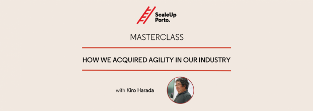 Masterclass: How we acquired Agility in our industry