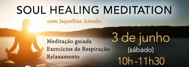Soul Healing Meditation