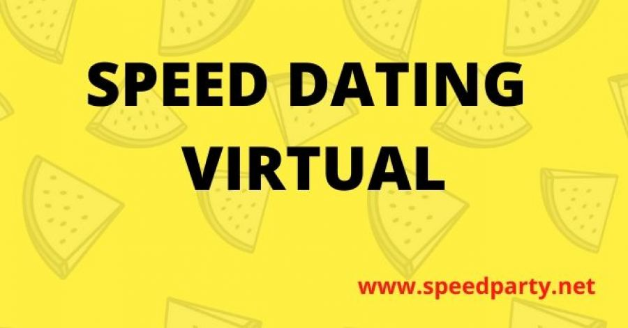 Speed Dating Virtual | Porto