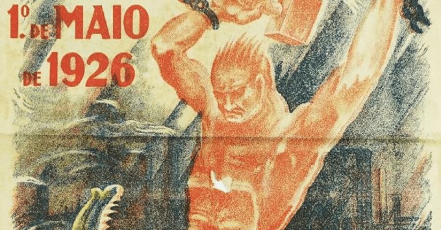 No Centenário do Jornal 'A Batalha' e da CGT