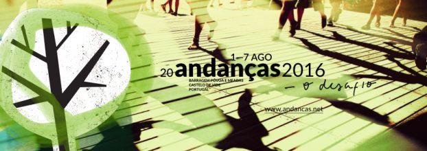 Festival Andanças 2016 - O Desafio