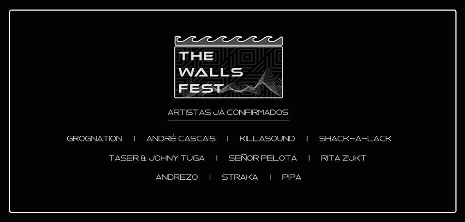 The Walls Fest 2016
