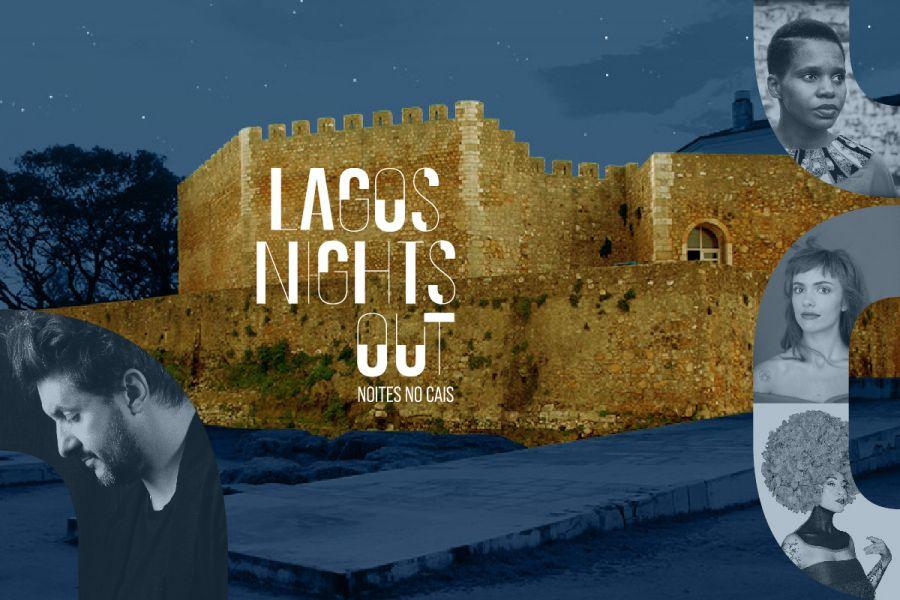 LAGOS NIGHTS OUT - Noites no Cais