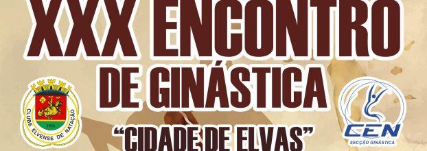 XXX Encontro de Ginástica 'Cidade de Elvas'