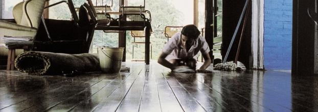 Domésticas. Fernando Meirelles & Nando Olival. Brasil. 2001