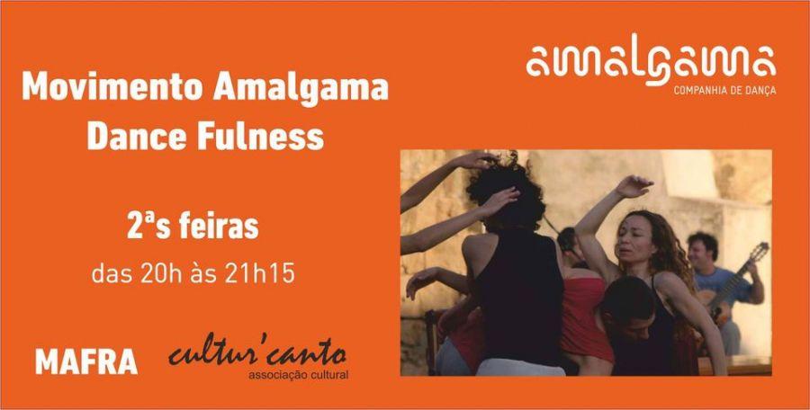 Aulas de Dance Fulness / Mov Amalgama