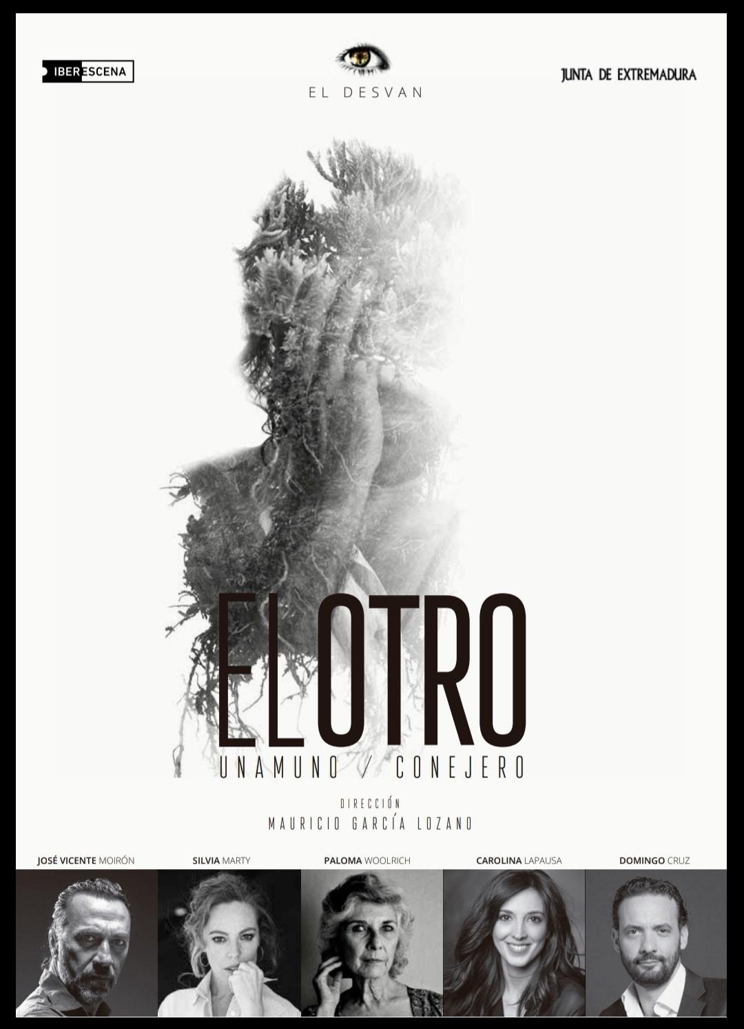 'El otro' Unamuno/Conejero || Teatro