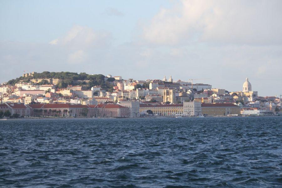 Visita guiada a pé - Tardes ao Sul de Lisboa