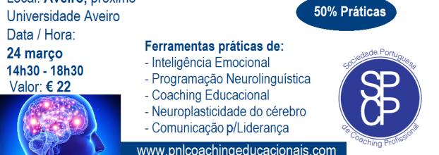 Workshop 'NeuroCoaching e Liderança'