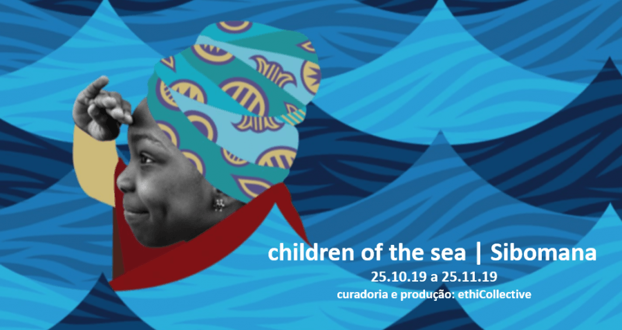 Children of the Sea | Sibomana