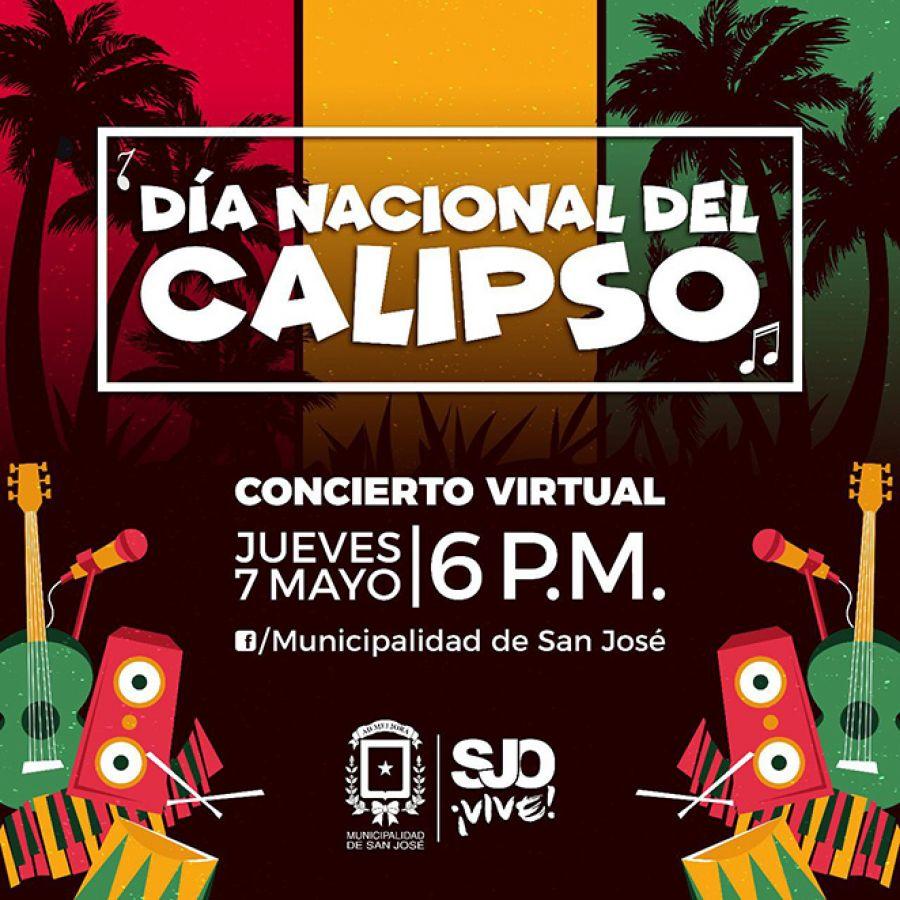 Día Nacional del Calipso. Rice and Beans