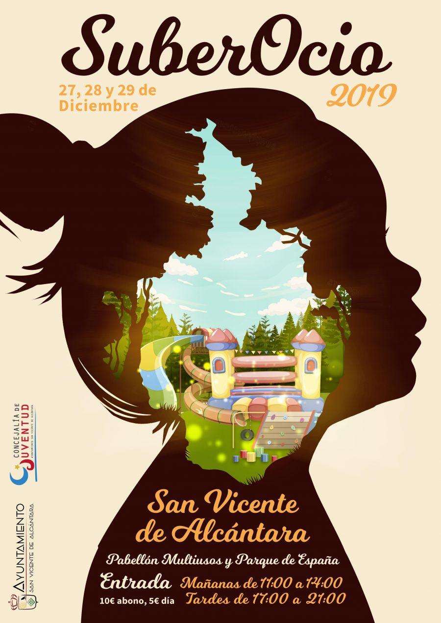 SUBEROCIO 2019