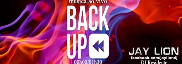 Primorosa de Alvalade - Backup & Jay Lion - Saturday On Fire