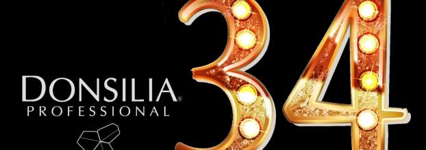 34º Aniversário da Clínica Donsilia Professional