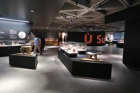 Museo del Oro Precolombino. Nueva museografía. Exhibición permanente