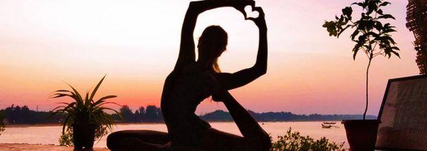 Yoga e Auto-estima