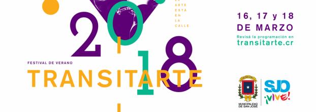 Transitarte 2018. Festival de Verano