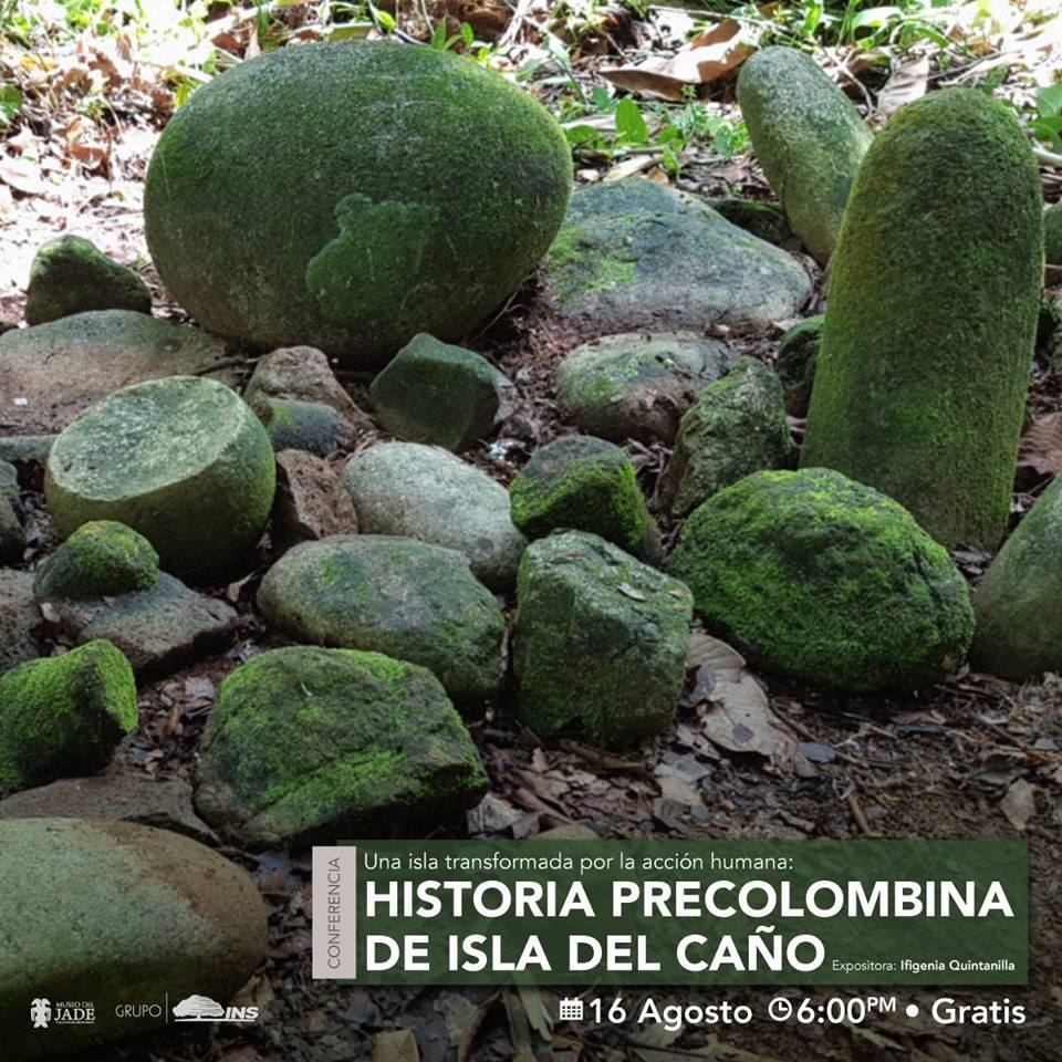 Historia de la Isla del Caño