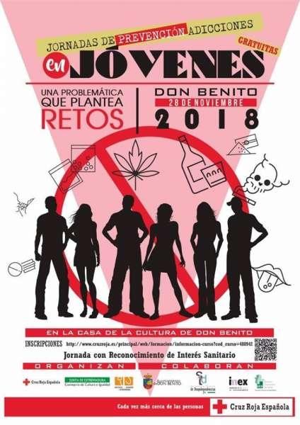 Jornada de Prevención de Adicciones en Jóvenes