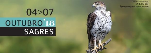 Festival de Observação de Aves & Atividades de Natureza