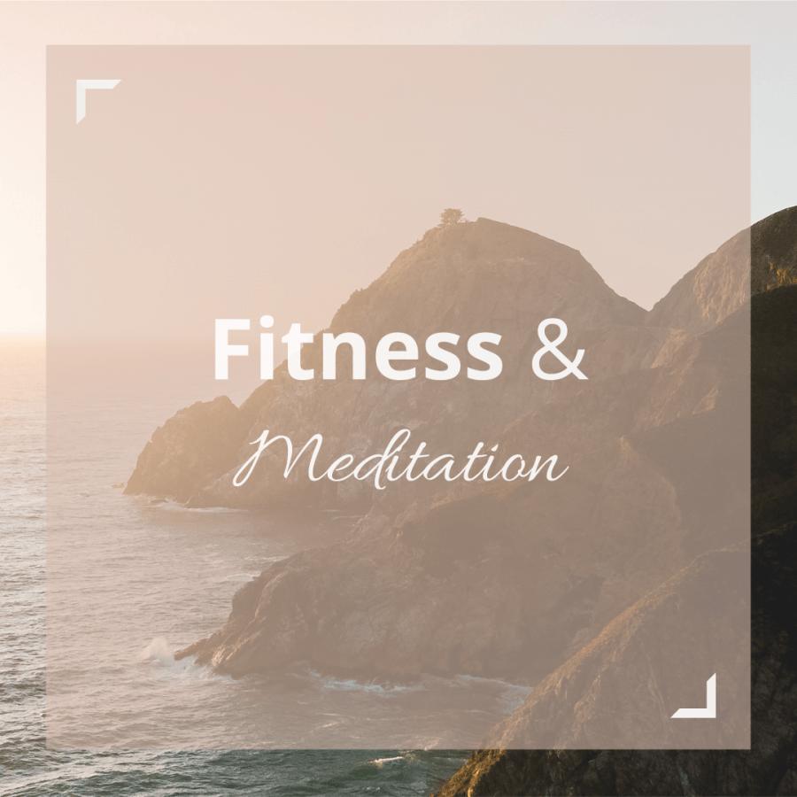 Fitness&Meditation