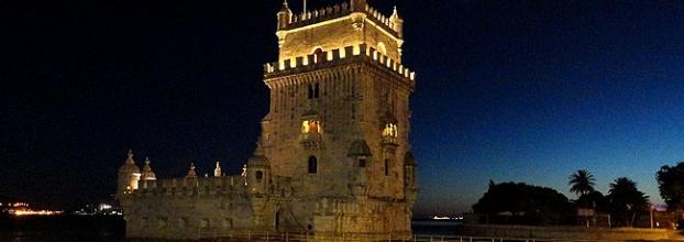 Grande Travessia Nocturna de Lisboa a Cascais [LOTADO]