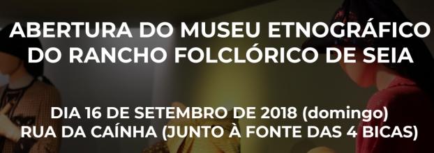MUSEU ETNOGRÁFICO SEIA