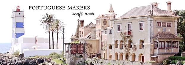 Portuguese Makers Craft Week