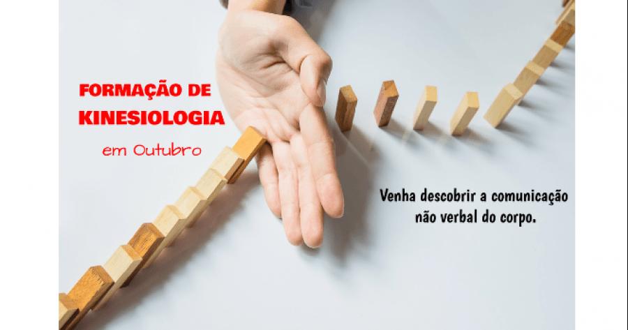 Formação de Kinesiologia