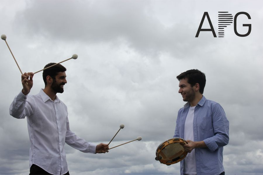 Concerto Atlantic Percussion Group