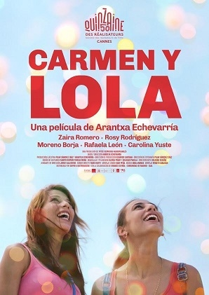 Festival de festivales. Carmen & Lola