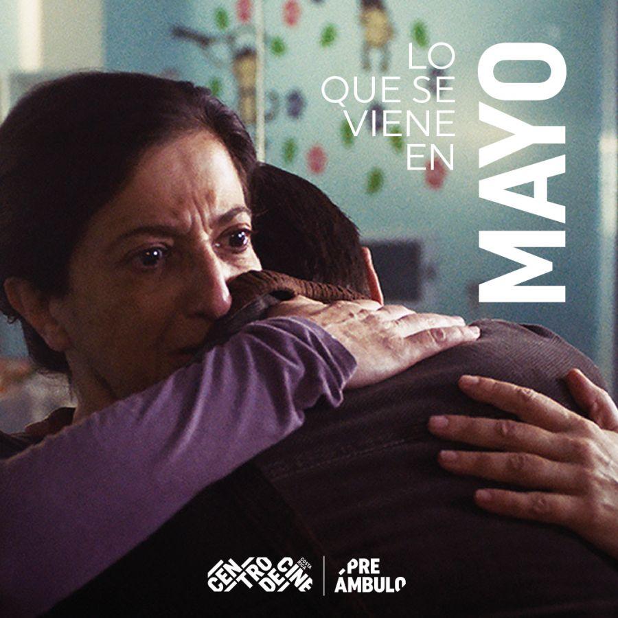 Cine guatemalteco, chileno y mexicano. Preámbulo