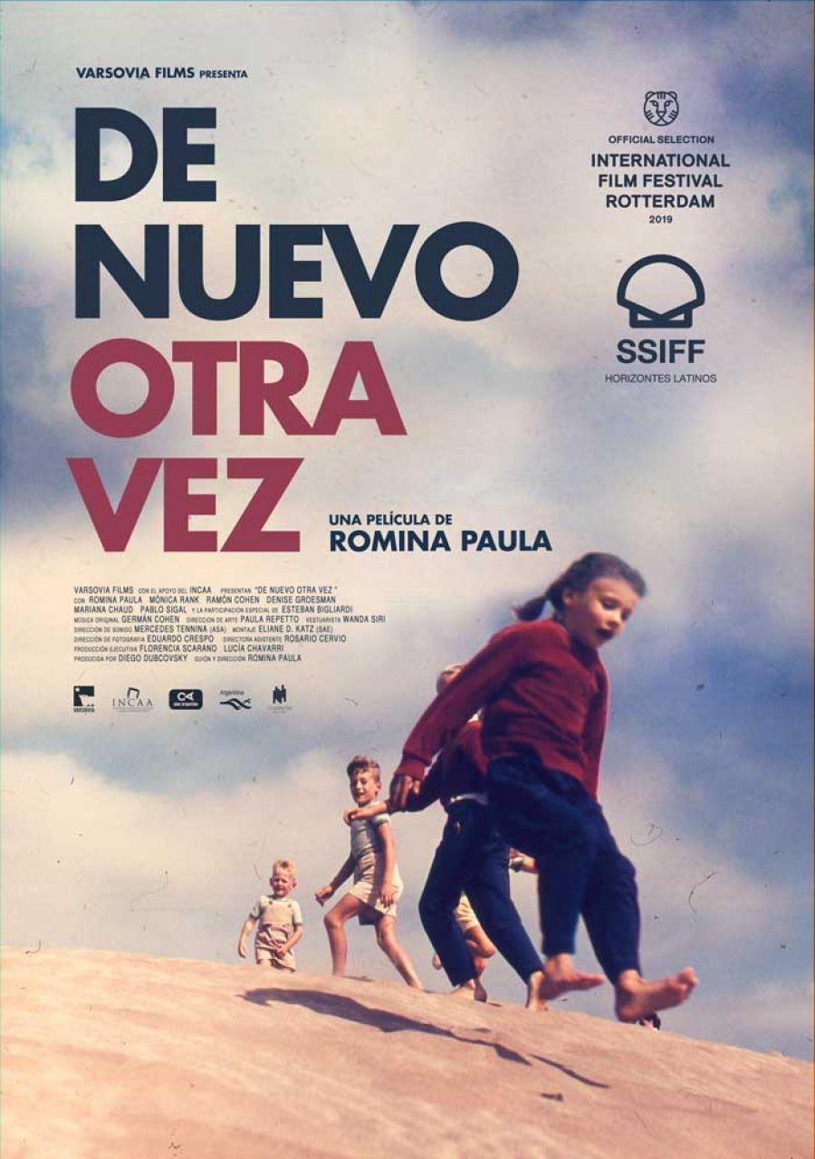 DE NUEVO OTRA VEZ   FANCINEGAY 2019 (Badajoz)