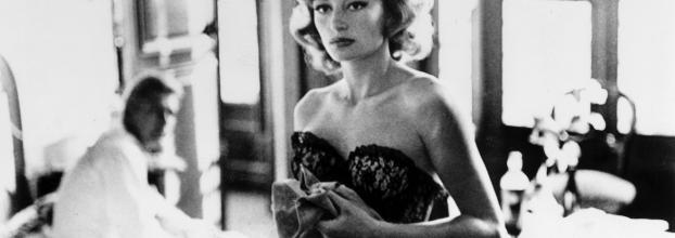Lola, de Jacques Demy.