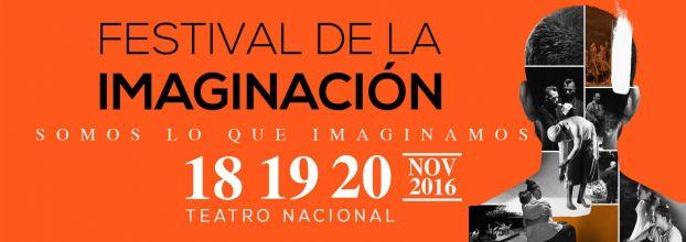 Festival de la Imaginación 2016