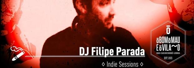 DJ Filipe Parada | Indie Sessions