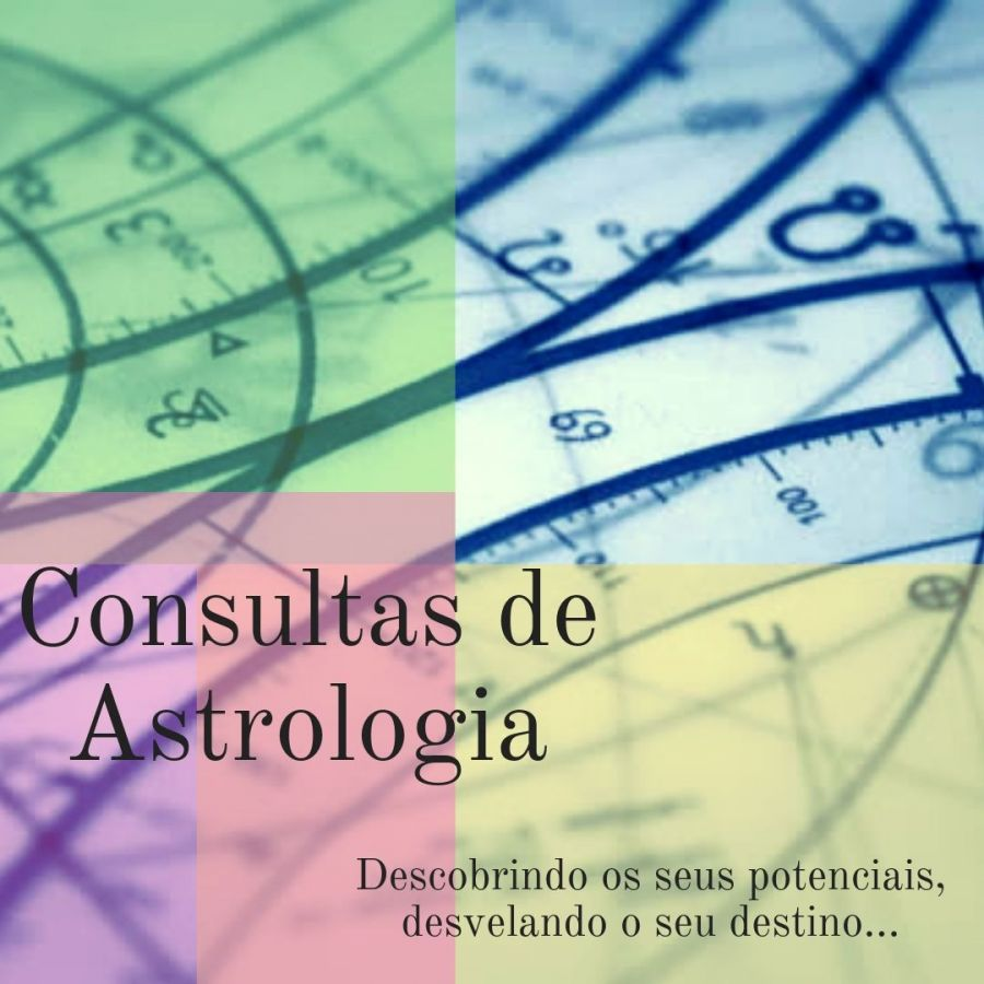 Estudos Astrológicos