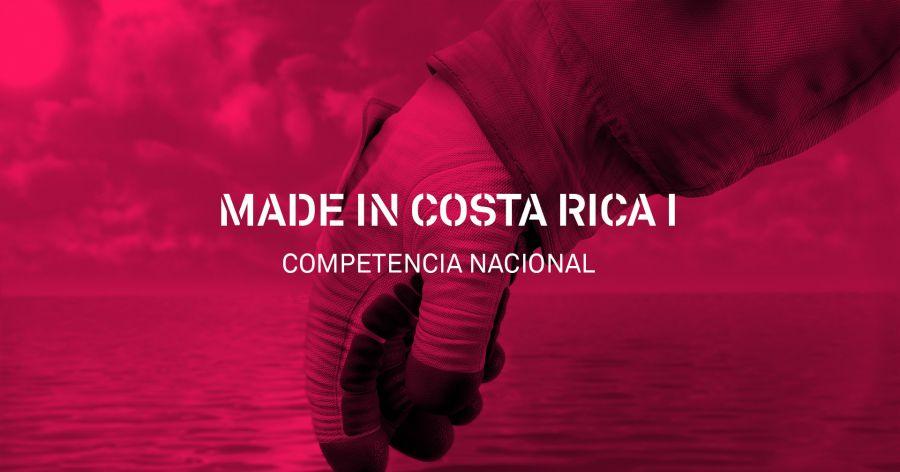 Festival shnit San José 2019. MADE IN COSTA RICA I