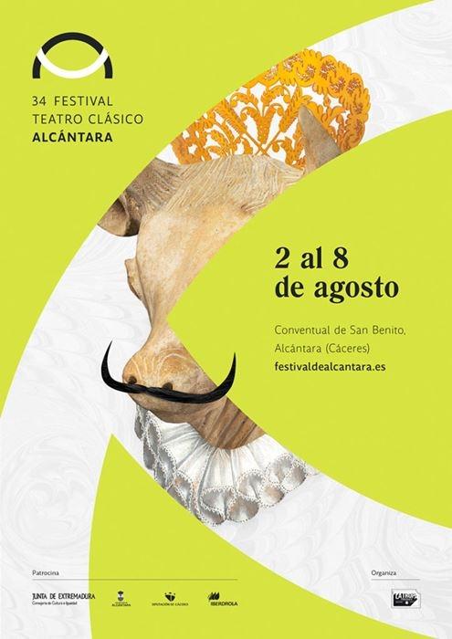 34ª edición del Festival de Teatro Clásico de Alcántara