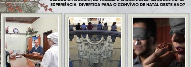 Coimbra's Best Flavours/ Melhores Sabores de Coimbra | Special Christmas