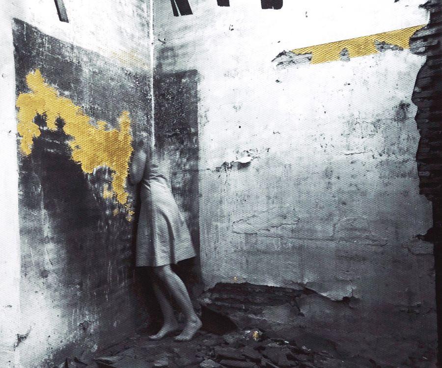 MARA CASTILHO - 'O VAZIO DA MINHA ALMA'