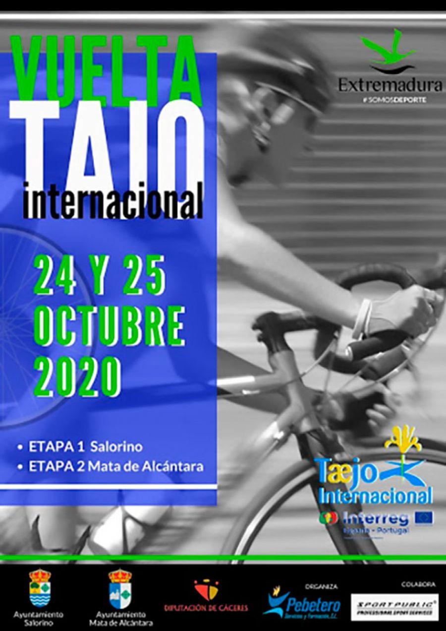 Challenge I Vuelta Tajo Internacional 2020