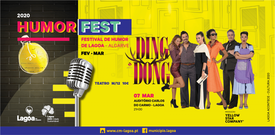 Humorfest 2020 | Ding Dong