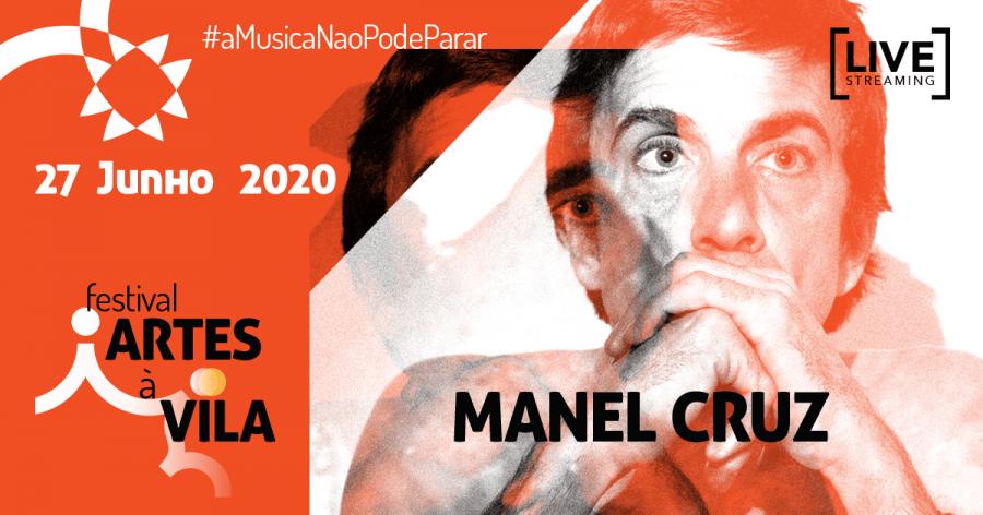 Festival Artes à Vila [Live Streaming]