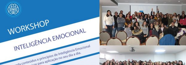 Workshop Inteligência Emocional Évora